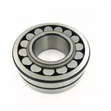 Toyana HM804843/10 tapered roller bearings