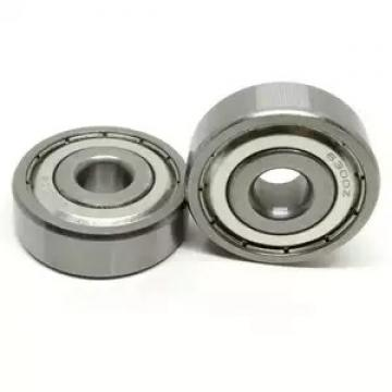 ISO 23256 KCW33+AH2356 spherical roller bearings
