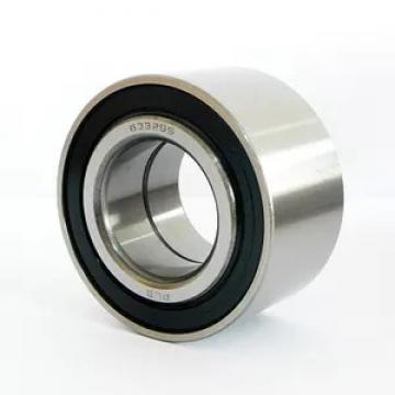 Toyana 1680205 deep groove ball bearings