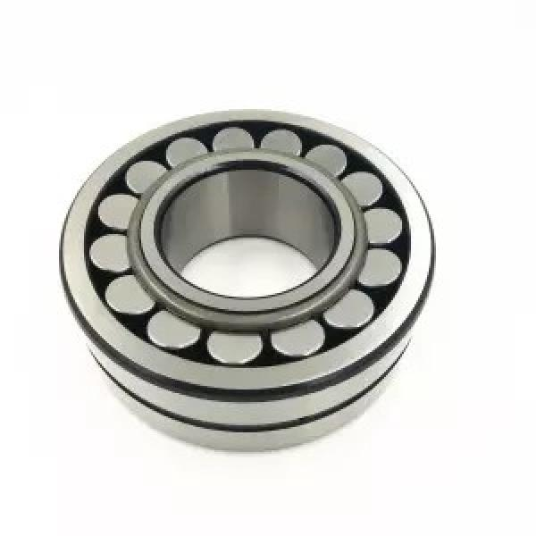Toyana NF18/500 cylindrical roller bearings #1 image