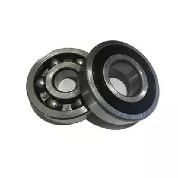 Toyana NUP311 E cylindrical roller bearings #1 image